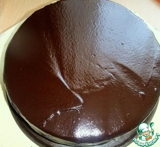 Торт ле бурже фото 2