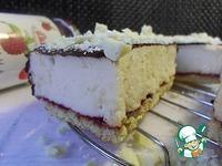 """Торт """"Птичье молоко"""" с необычным суфле ингредиенты"""