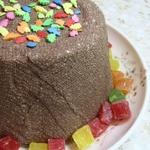 Шоколадная пасха