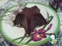 Зефир в шоколаде домашний ингредиенты