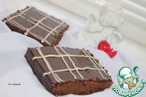 Готовим рецепт приготовления с фото Шоколадные пирожные