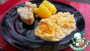 Рецепт Соус из яиц