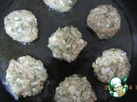 Нежные куриные котлетки ингредиенты