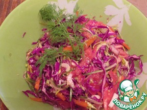 Как приготовить Салат из сельдерея рецепт приготовления с фото