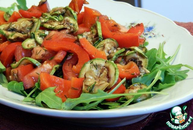 Вкусные рецепты салатов с от высоцкой