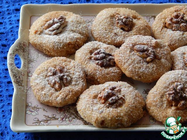 Как приготовить печенье в домашних условиях из сметаны и