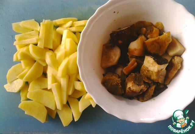 Рецепты со стручковой фасолью и свининой фото