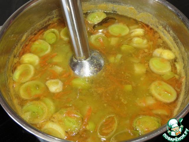 Постный гороховый суп | Рецепт горохового супа с фото ...