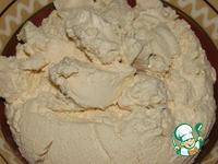 Пасха красная со вкусом крем-брюле ингредиенты