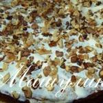 Мамин маковый тортик