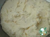 Пасха со сливками ингредиенты