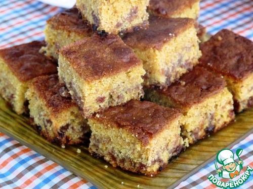 Тертый пирог рецепт пошаговый рецепт с поваренок