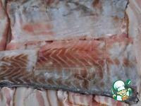 Фаршированная рыба в беконной корочке ингредиенты
