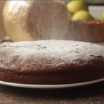 Простой рецепт шоколадного кекса