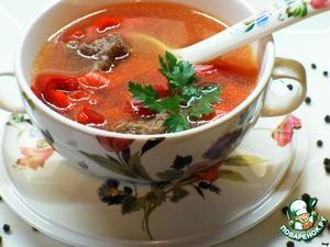 Soup: