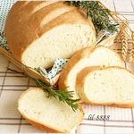 Розмариновый хлеб с медом