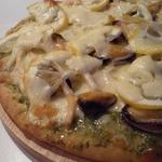 Пицца Мальта ди Маре