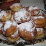 Быстрые пончики для лентяек