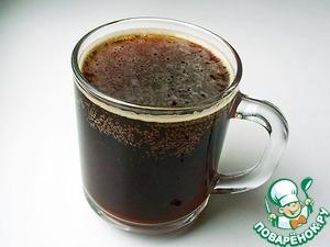 Рецепт Квас ржаной из солодовых сухариков