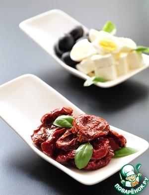 Вяленые томаты длительного хранения без холодильника 2