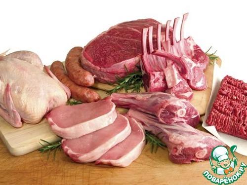 Как правильно хранить продукты в холодильнике? кулинарная статья