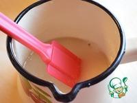 Сахарные конфеты (леденцы) ингредиенты