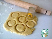 """Песочное печенье """"Проще простого"""" ингредиенты"""