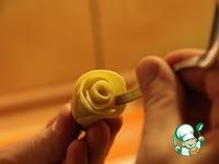 Хворост нежный плюс розы для любимой ингредиенты