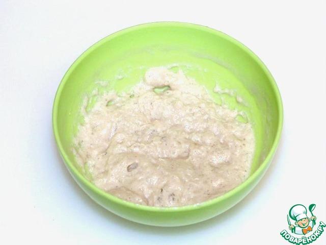 рецепты пирога с картофелем в мультиварке