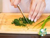 Мещанский селедочный соус ингредиенты