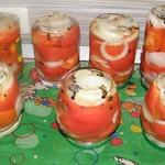 Бабушкины помидорки