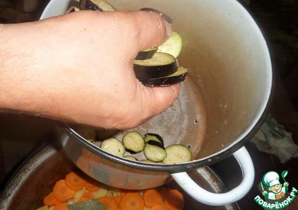 Как варить говяжий язык в кастрюле рецепт с фото пошагово в