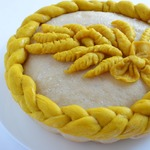 Хлеб пшеничный колосок