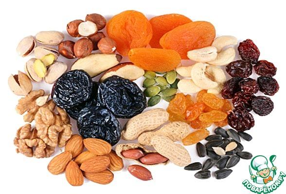 диета для повышенного холестерина рецепты