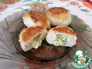 Куриные котлеты с сыром в мультиварке простой пошаговый рецепт приготовления с фотографиями