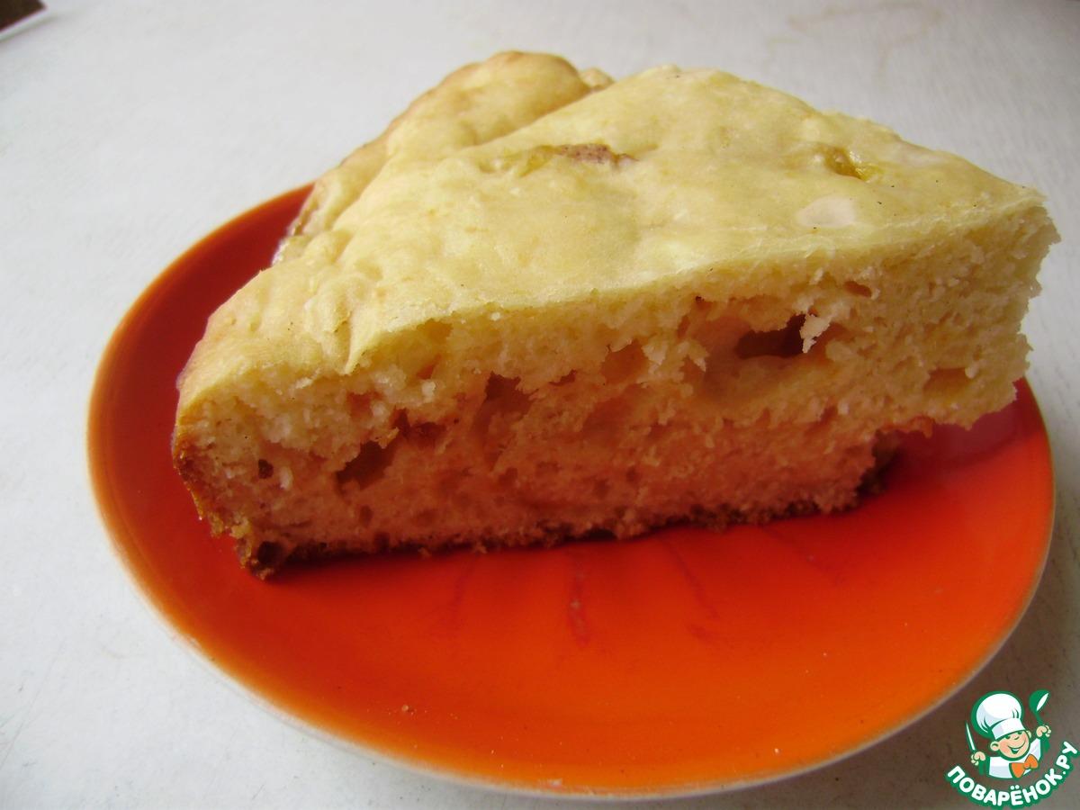 Рецепт пирога бедный студент