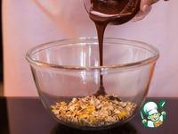 Шоколадные конфеты с кукурузными хлопьями ингредиенты