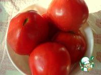 Пикантные тефтельки в томатном соусе ингредиенты