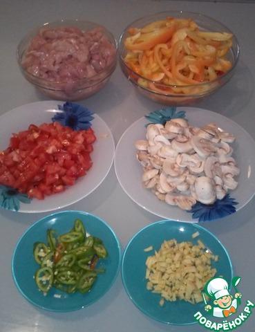 Как приготовить сало с прослойками мяса в духовке