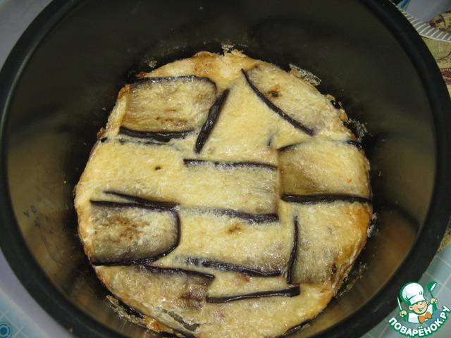 Готовим Запеканка из баклажанов с мясным фаршем рецепт приготовления с фотографиями пошагово #10