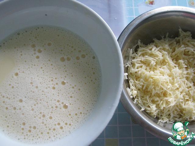 Готовим Запеканка из баклажанов с мясным фаршем рецепт приготовления с фотографиями пошагово #5