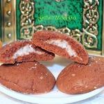 Печенье «Баунти»-шоколадное