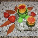 Закуска Царевна-лягушка