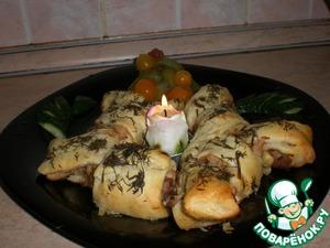 бедро куриное без кости и кожи рецепты приготовления
