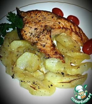 второе блюдо рецепты поваренок ру #5