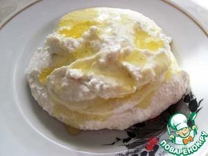 Рецепт Завтрак «Сладкоежка»