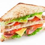 Сендвич «Утренний»