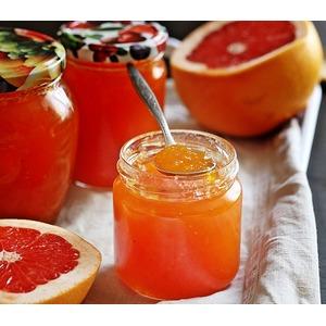 Грейпфрутовый конфитюр