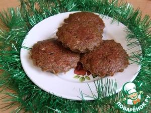 Рецепт Маффины из куриной печени