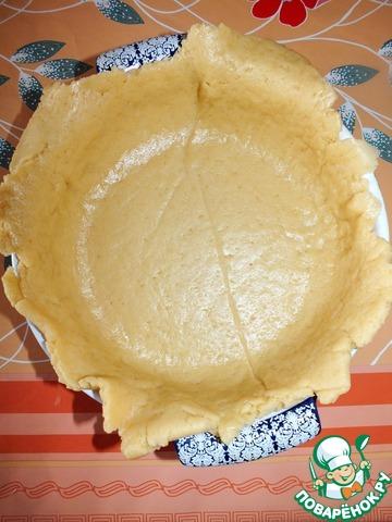 Торт медовые шарики рецепт с фото пошагово